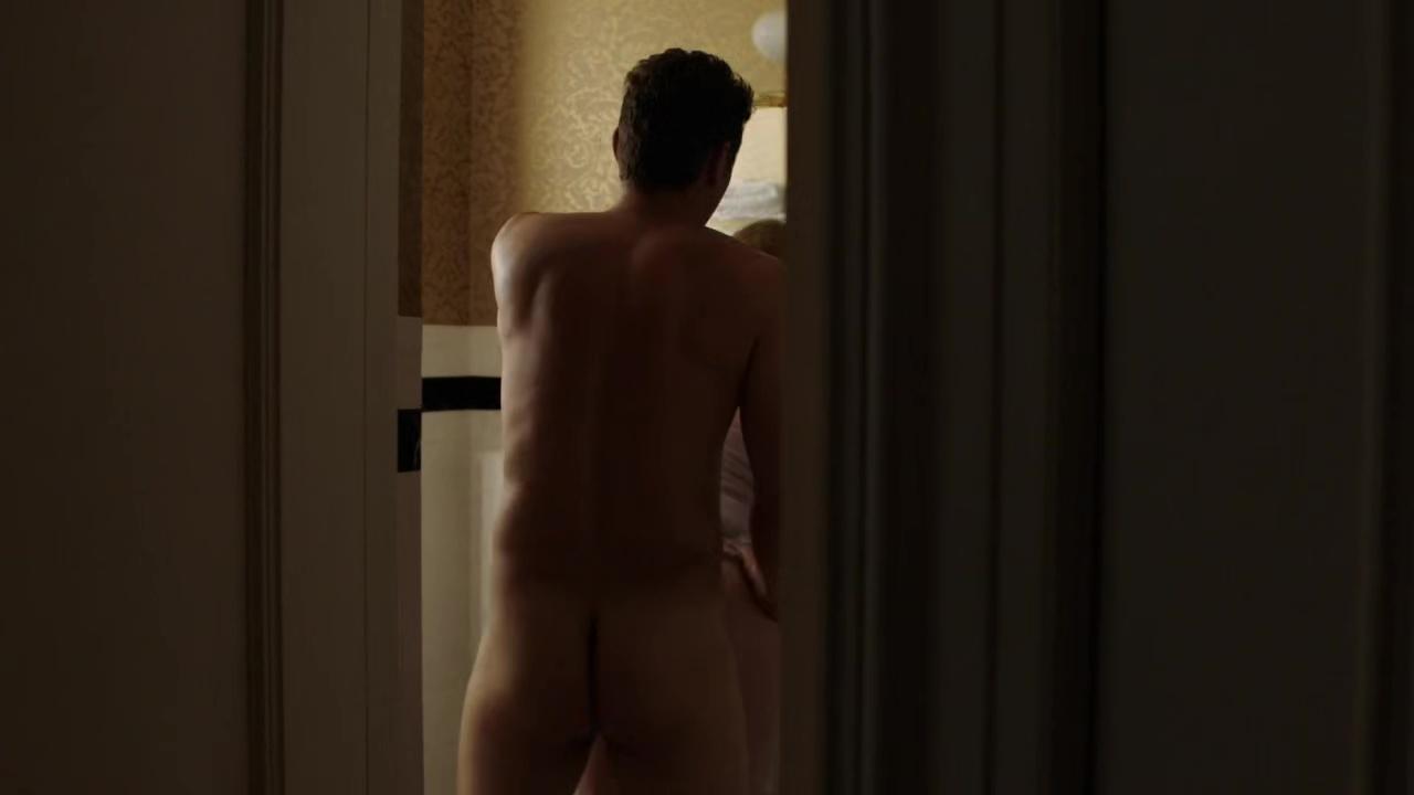 James Franco nude in The Deuce