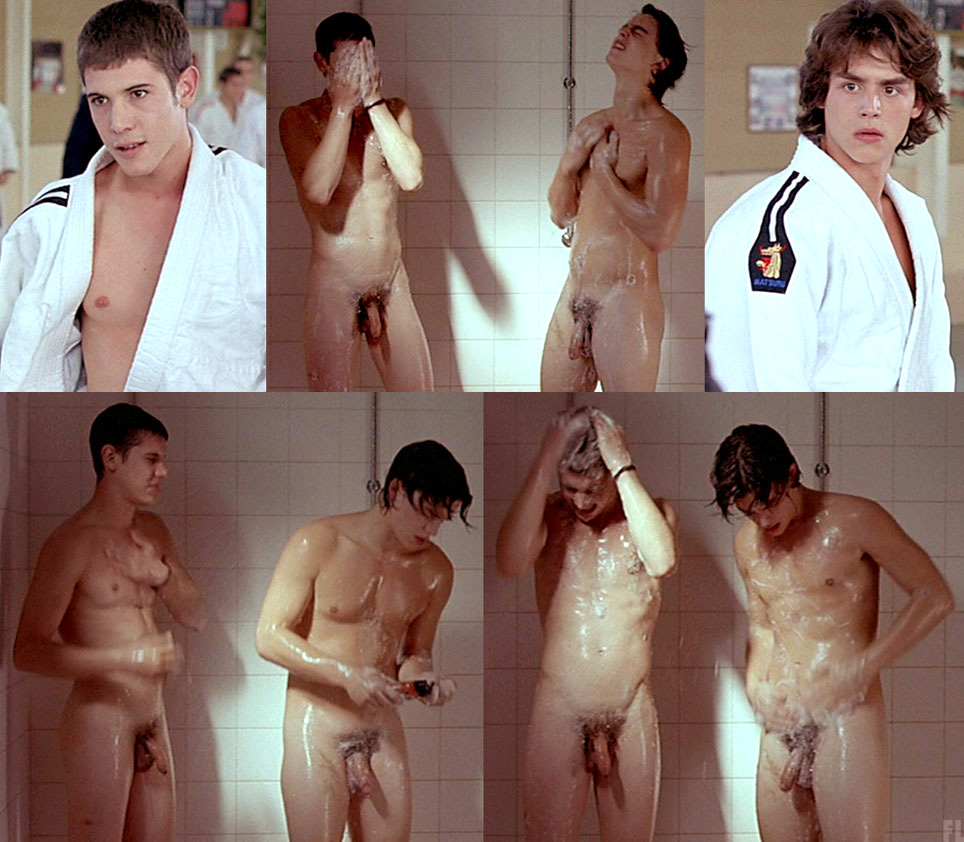 Naked male celebrities tumblr