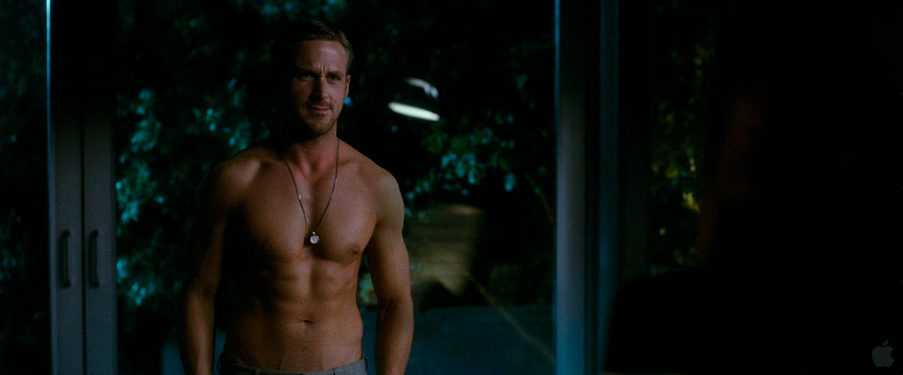 Gosling ryan male naked celebrities