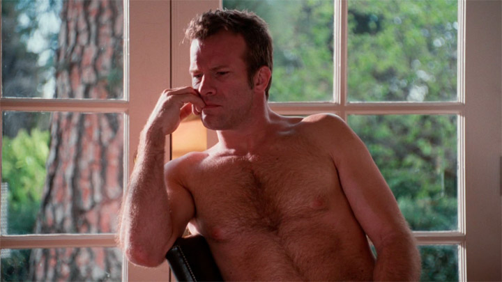 Pity, that hung thomas jane naked only