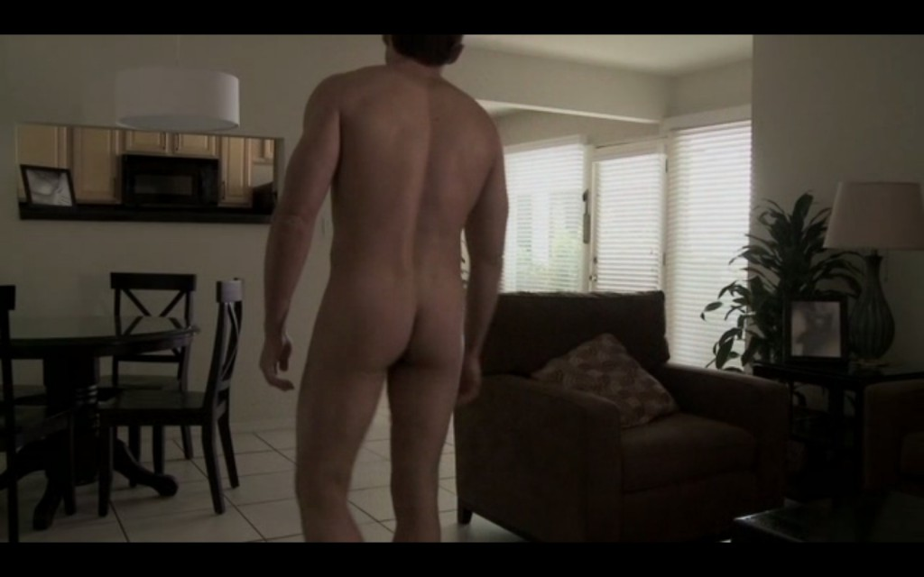 Remarkable Stephen moyer naked ass similar situation