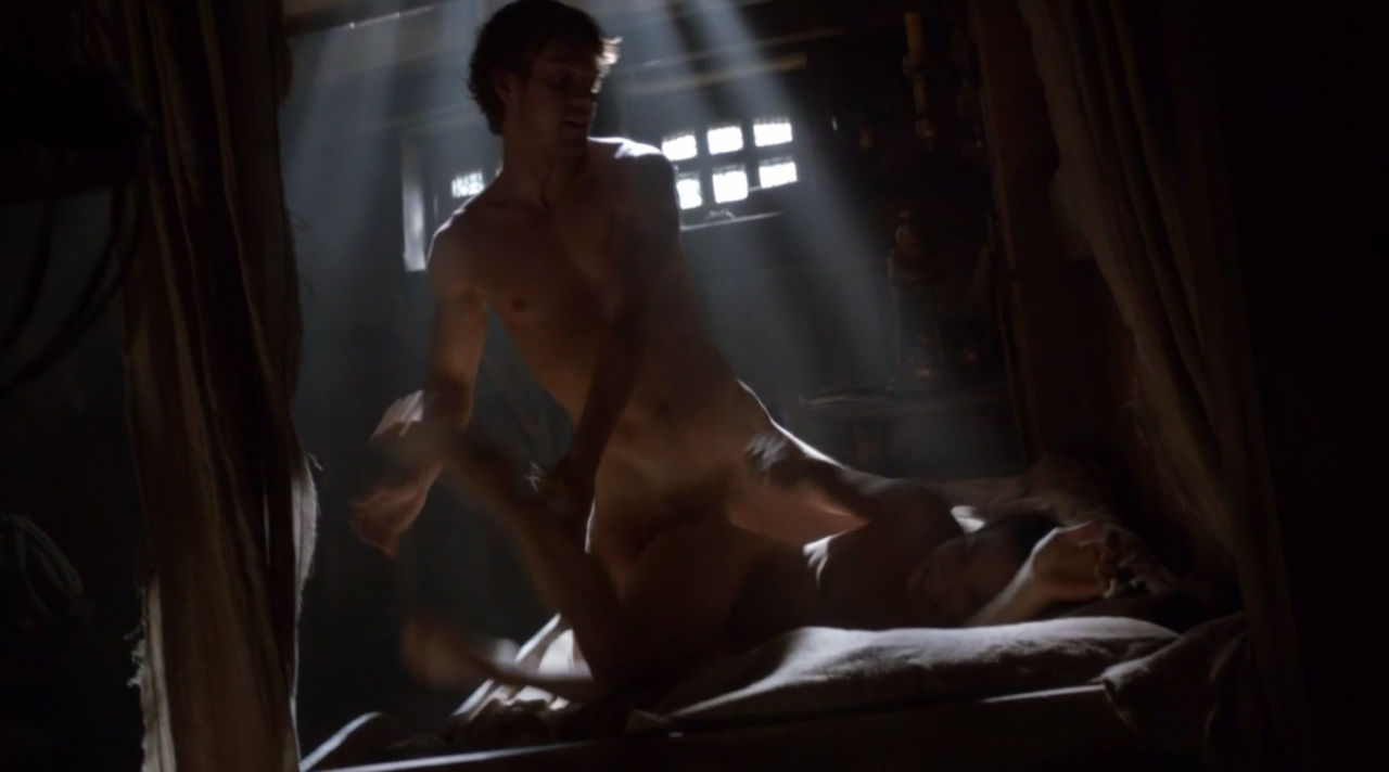 Male Celebs Blog ? Nude Scene From Game Of Thrones