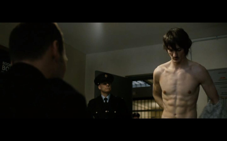 full frontal nude man movie