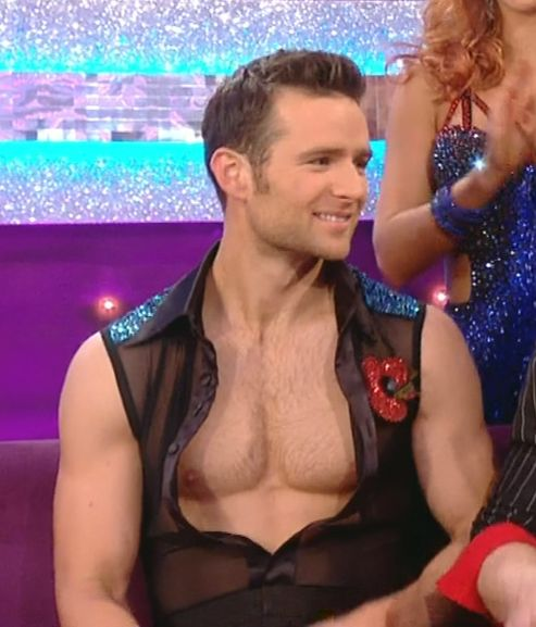 Sexy Harry Judd