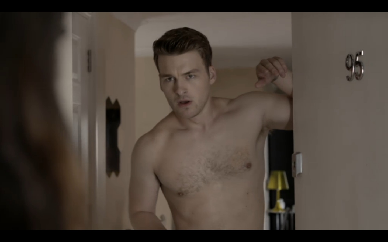Heros Nude Images matt stokoe gets nude - male celebs blog
