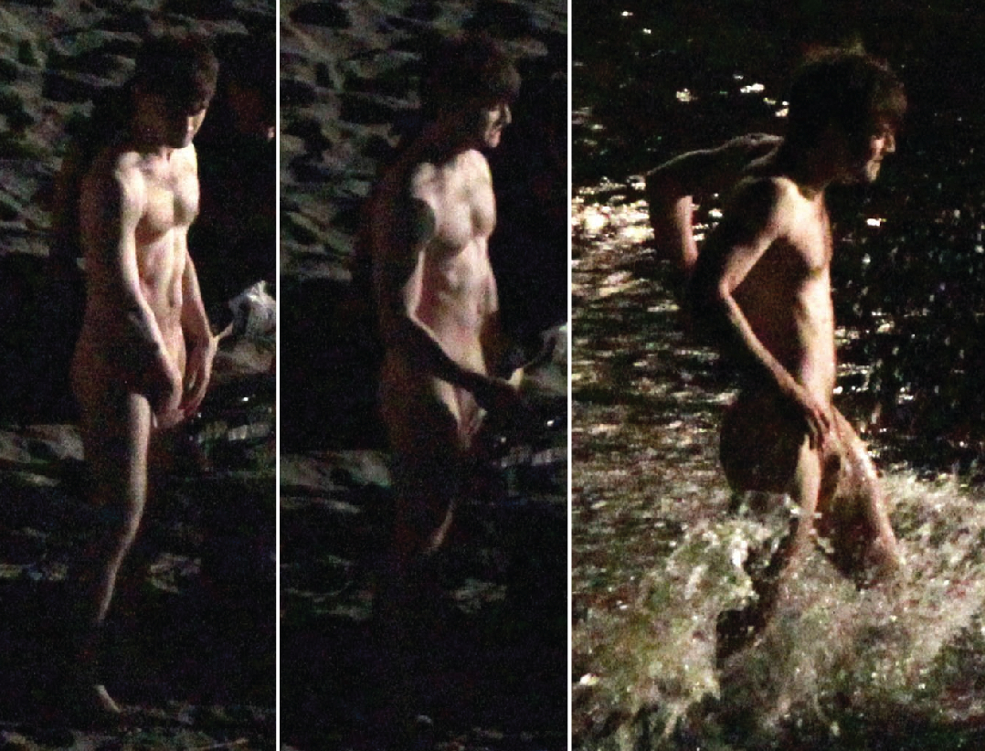 Daniel Radcliffe Nude On Broadway 29
