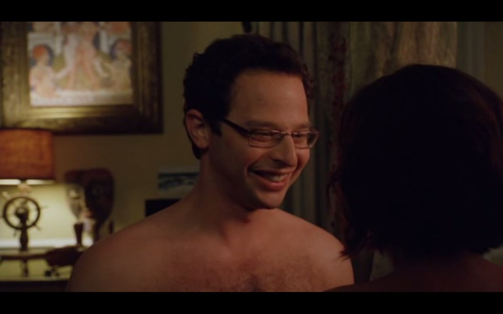 Nick Kroll Getting Spanked