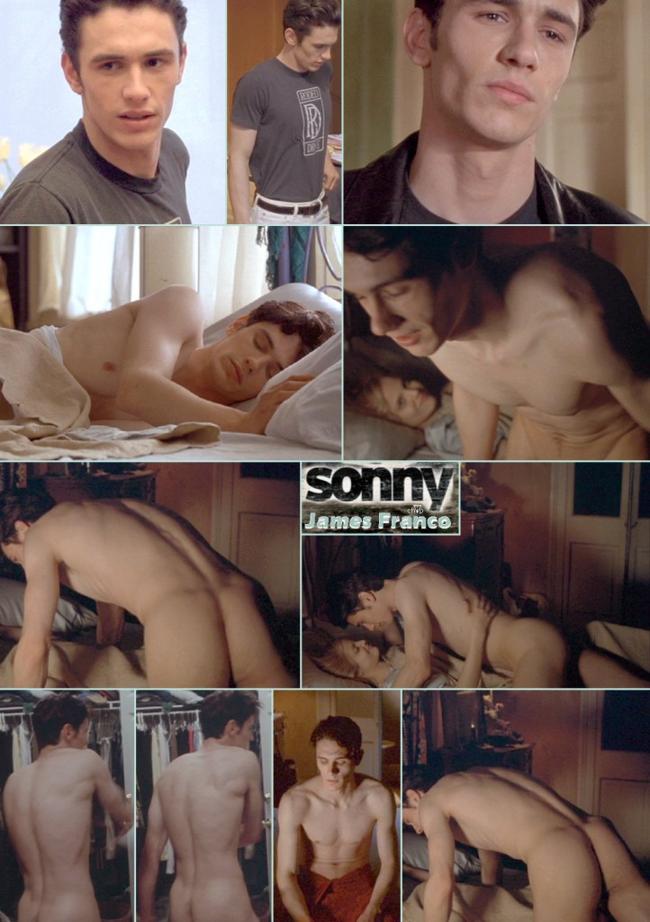 James Franco Naked In Sonny