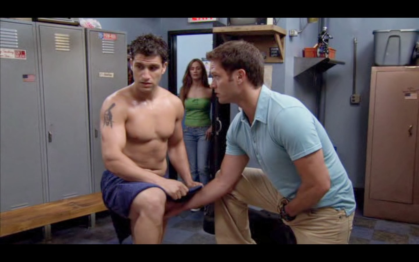 Naked Male Actors michael lombardi archives - male celebs blog