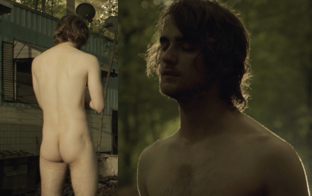Landon Liboiron Naked On Hemlock Grove