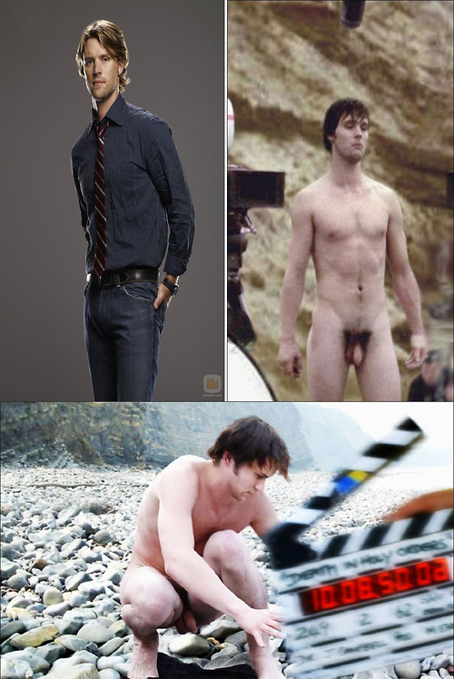 Jesse Spencer Totally Nude