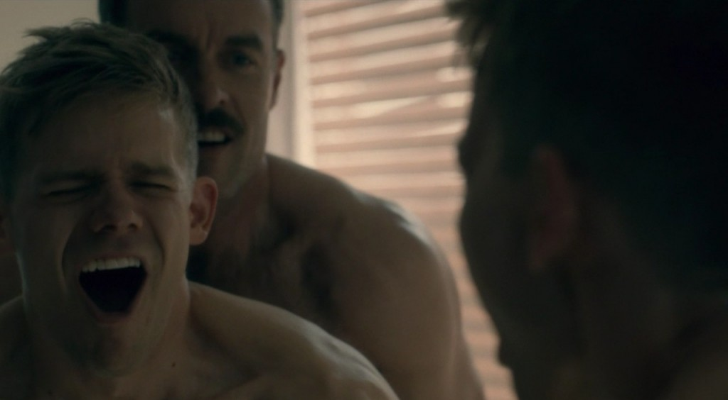 Nudity on New Gay TV Series