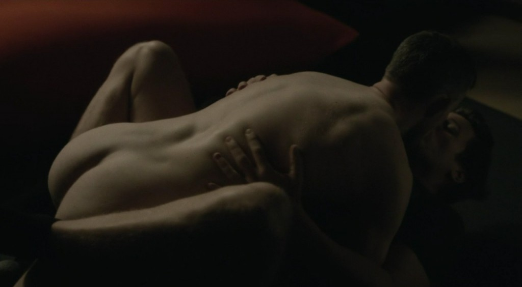Russell Tovey Gay Sex Scene