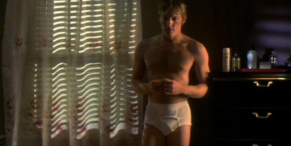 Norman Reedus Bulge
