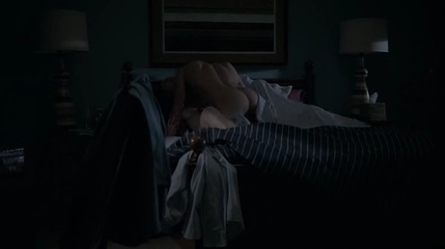 Jake McDorman Naked Sex Scene