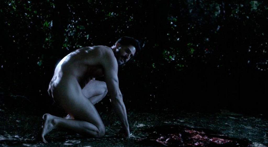 True Blood Shows Joe Manganiello Nude Again