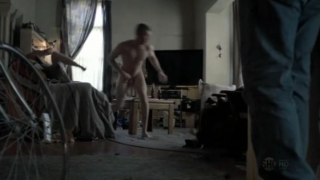 Gay Celeb Sex Scene With Cameron Monaghan