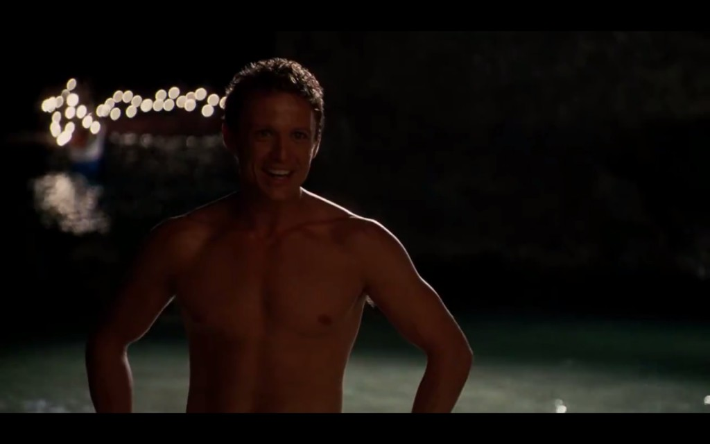 David Lyons Nude In Eat Pray Love