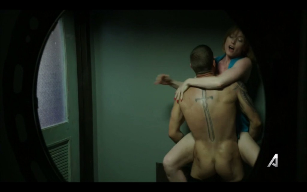 Matt Lauria nude