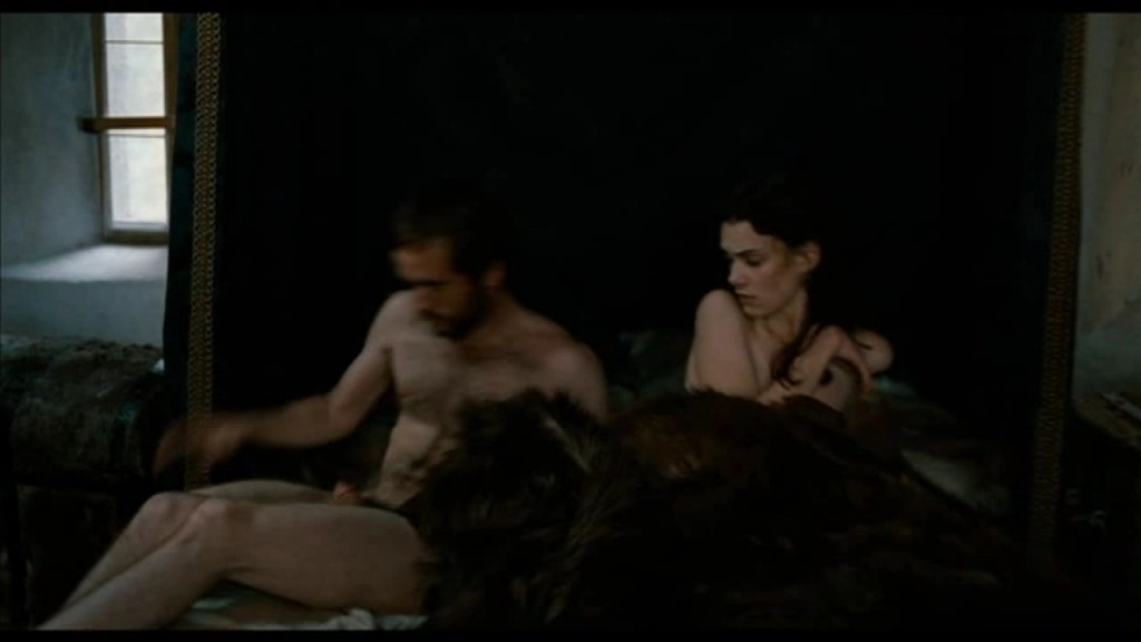 sean biggerstaff naked