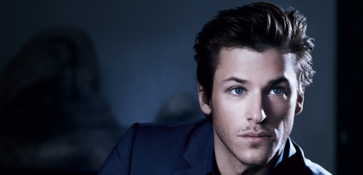 Gaspard ulliel naked that interrupt