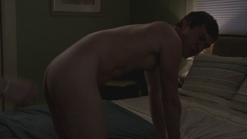 Mark Duplass Naked on Togetherness