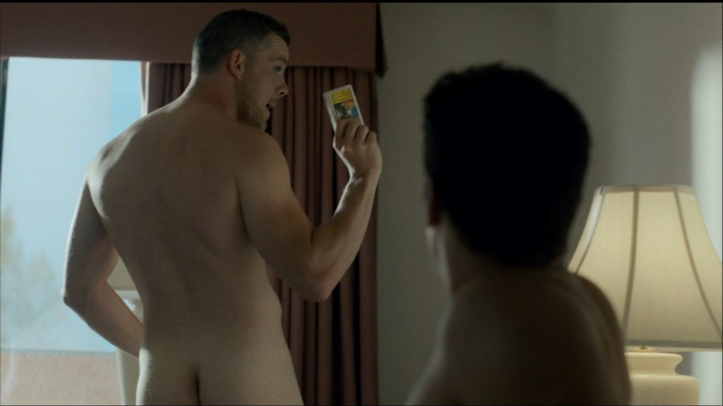 Russell Tovey Naked and So Hot