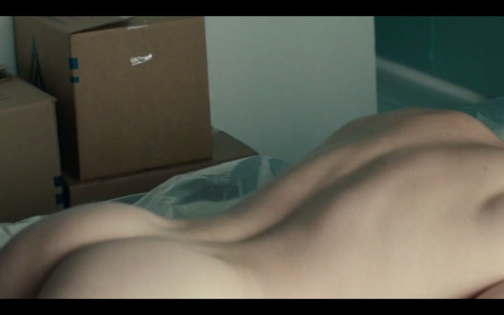 Russell Tovey naked