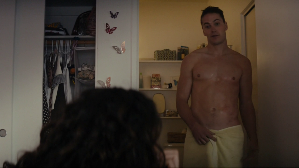 Taylor Kitsch Naked