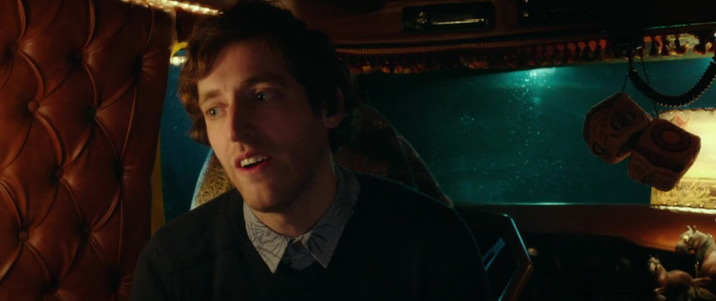 Thomas Middleditch naked in Search Party
