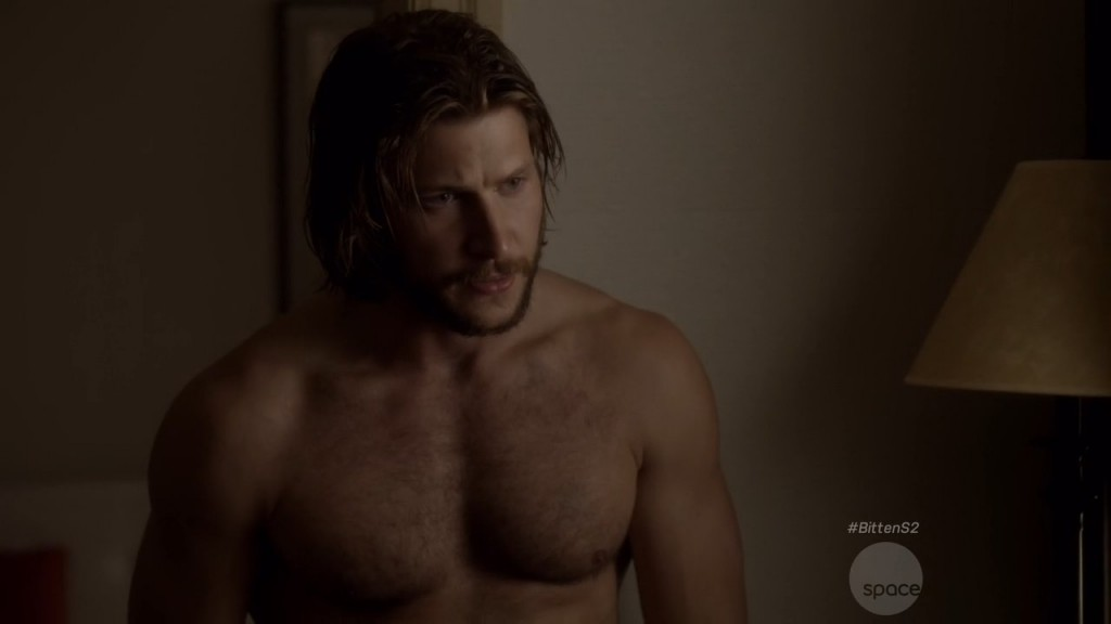 greyston holt shirtless