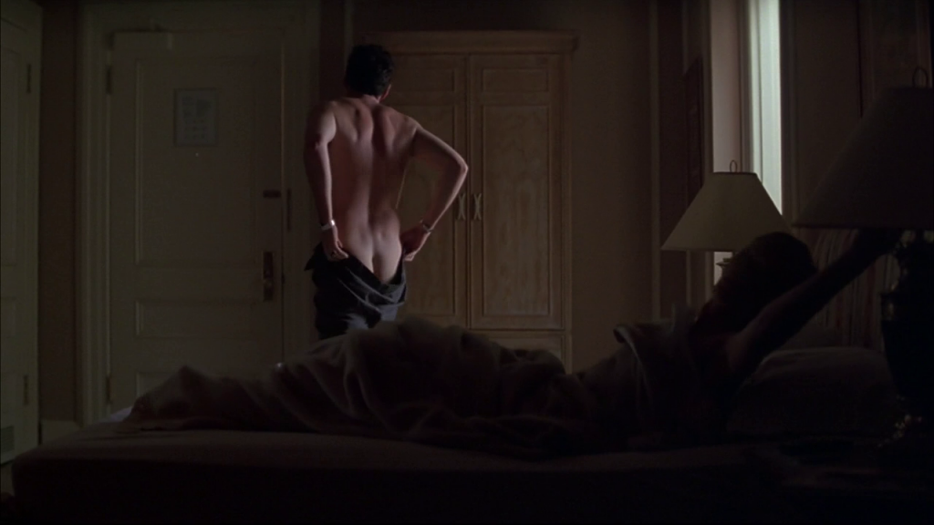 Michael Madsen Nude in Species