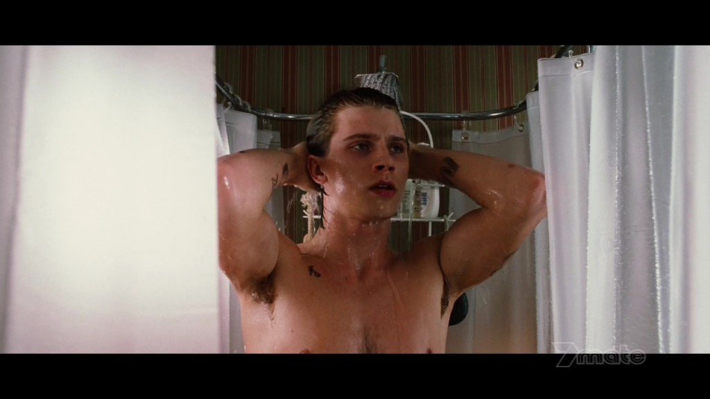 Garrett Hedlund Naked in Four Brothers