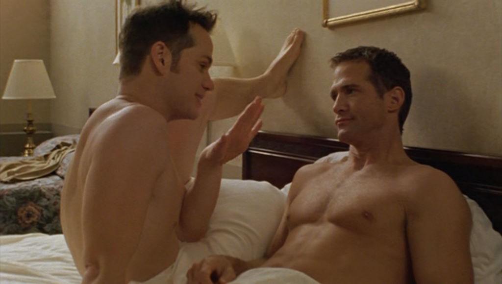 celebrity gay sex scenes