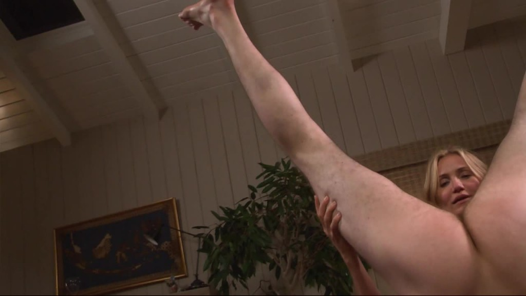 Jason Segel In Sex Tape 2