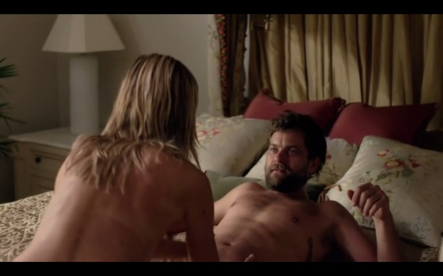 male stars doing nude scenes in movies