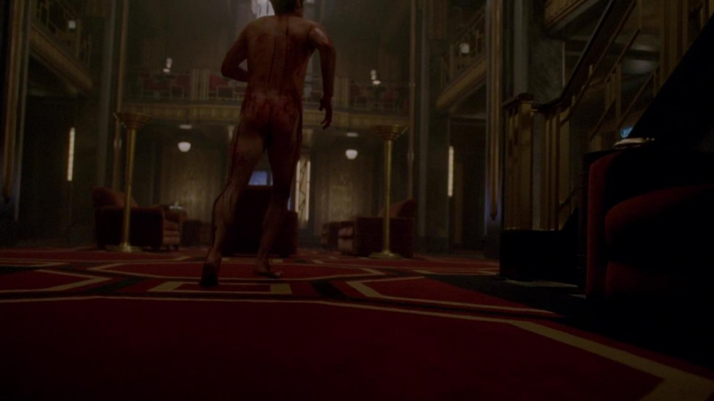 Wes Bentley Naked