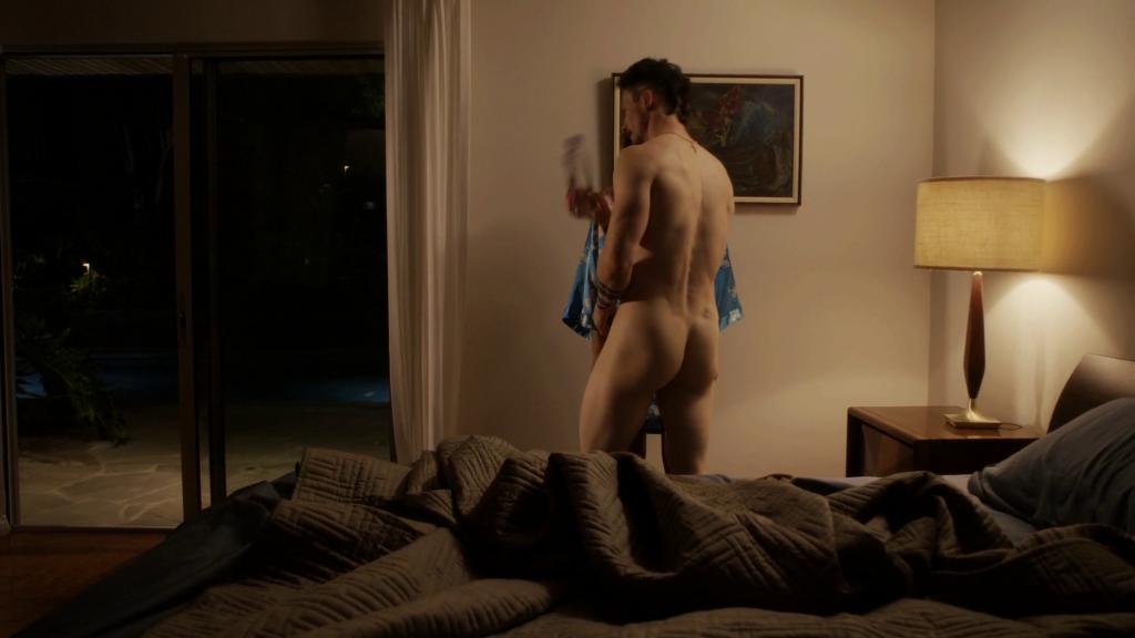 Chris tucker nude