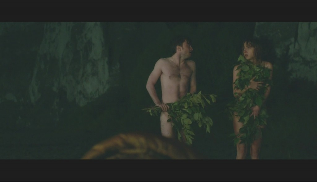 Daniel Radcliffe Nude Photo 114