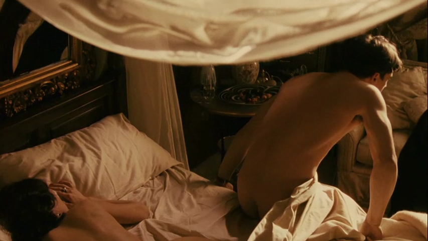 Josh Hartnett Naked in The Black Dahlia