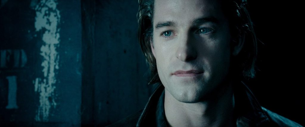 Scott Speedman Naked 8