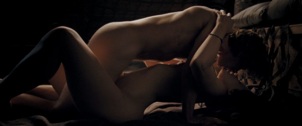 Scott Speedman naked in Underworld