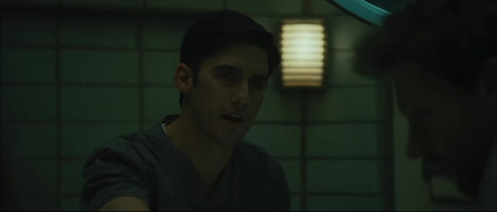 Milo Ventimiglia Naked In Pathology