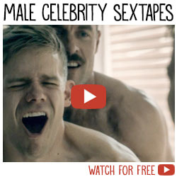 gay nude male celebrities